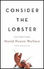 Book: Consider the Lobster